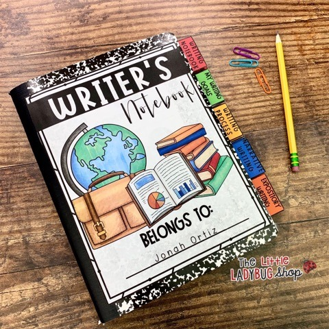 Tips for Teaching writing to elementary students
