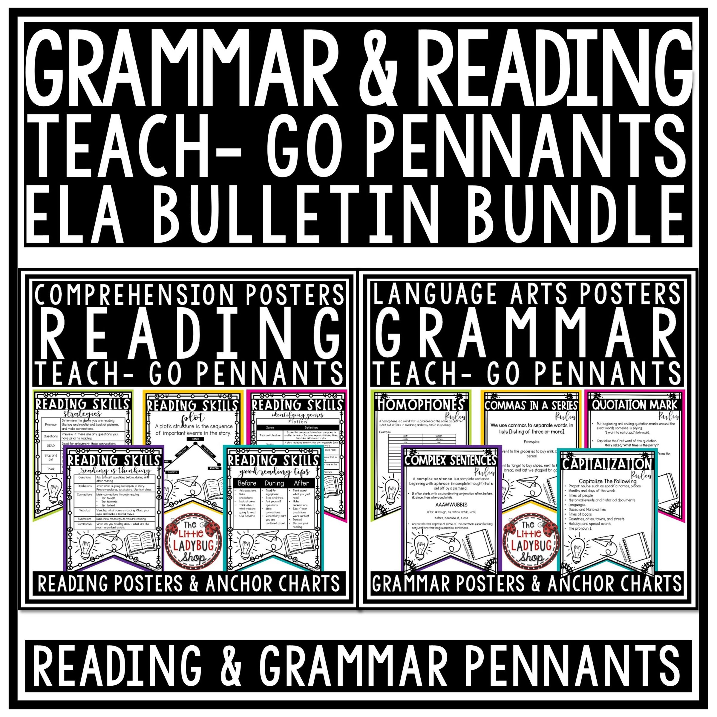 Teaching Grammar in upper elementary