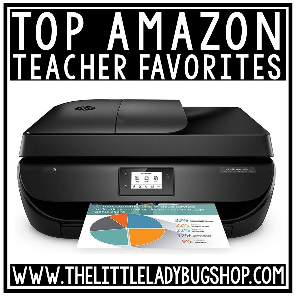 Favorite Amazon Teacher Must Haves