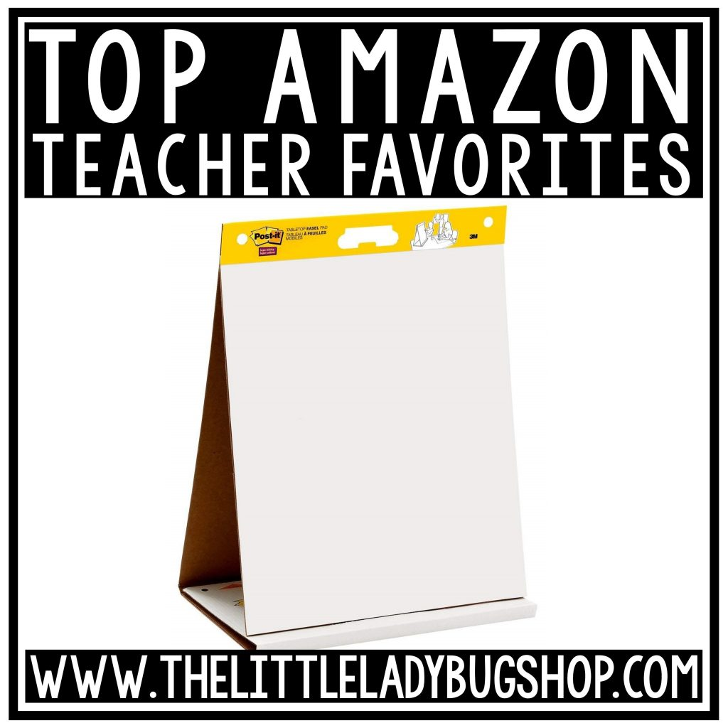 Top Amazon Teacher Finds for the classroom