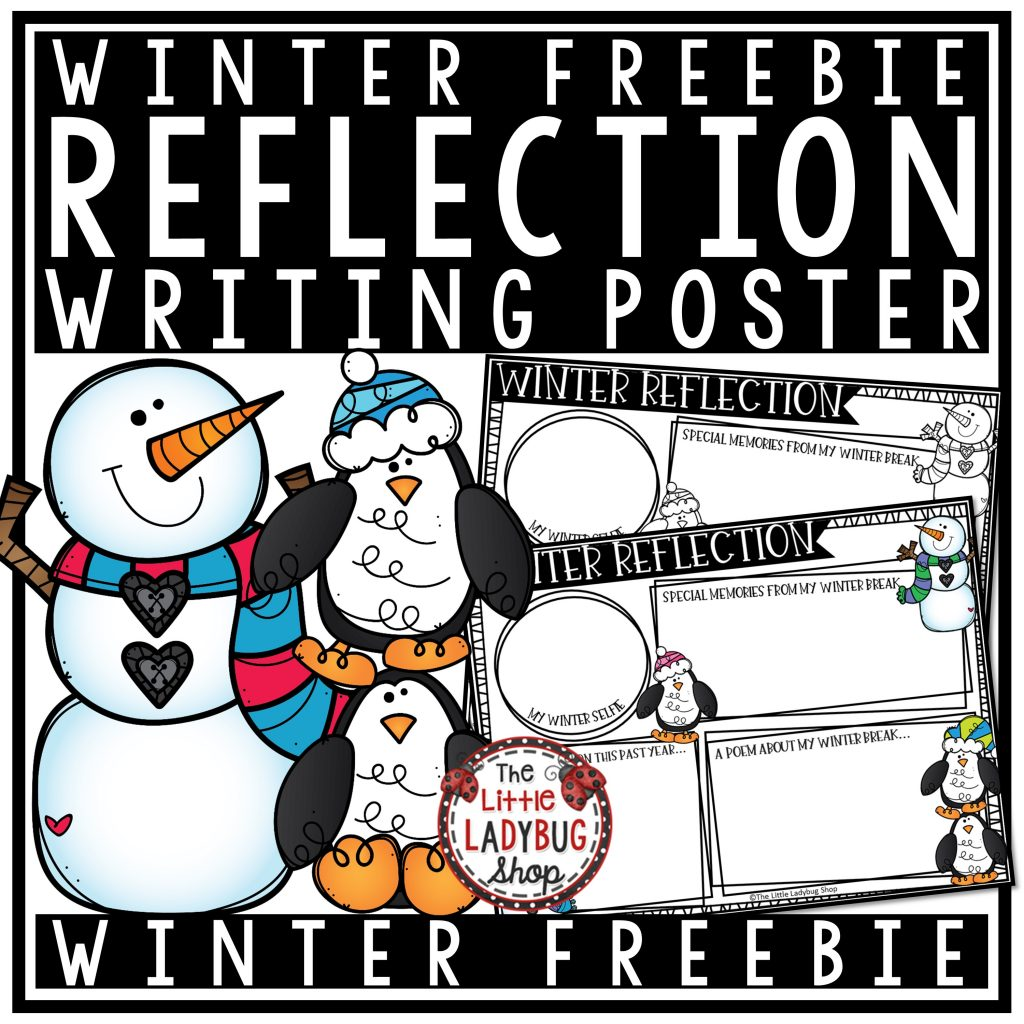 Winter Creative Writing: Bulletin Board Ideas and Winter Read Alouds