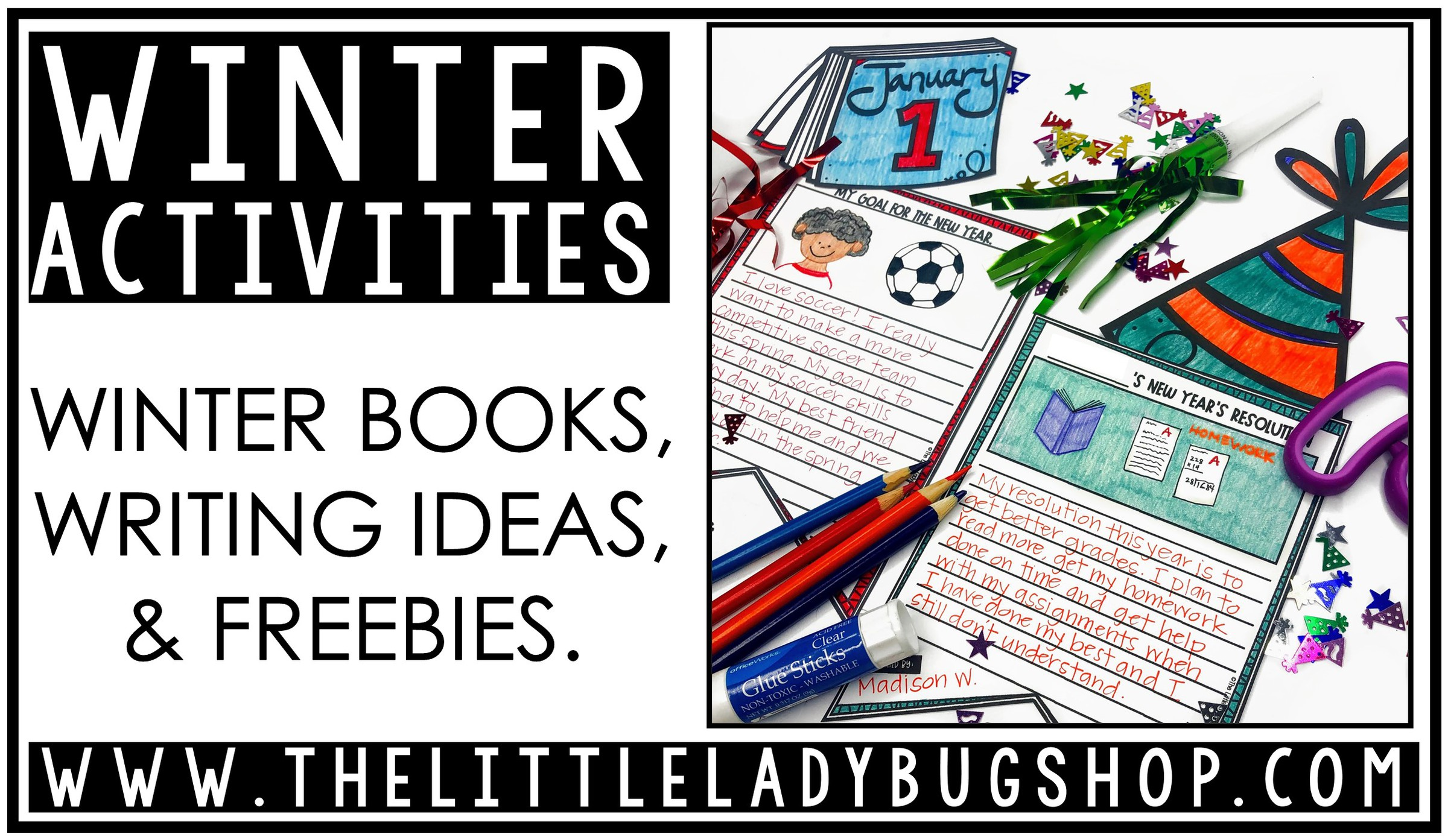 Winter Activities to Keep Your Students Engaged