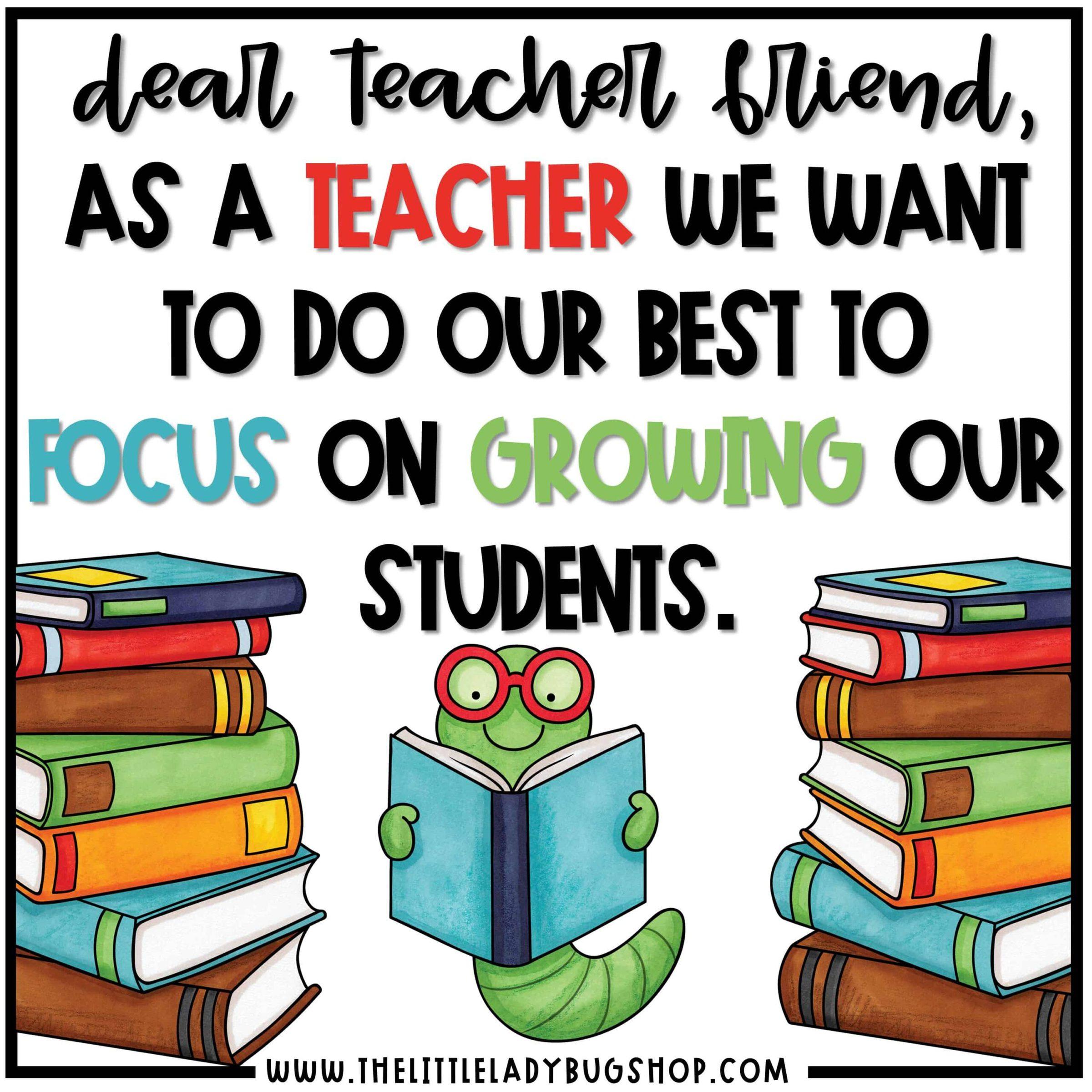 Teacher Memes, Student Growth