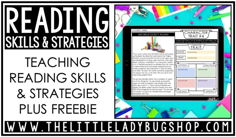Teaching Reading Skills and Strategies